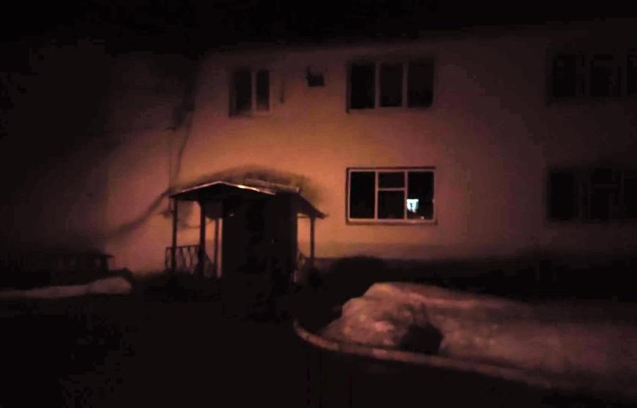 Ночью в Тверской области произошел пожар в психоневрологическом интернате - новости Афанасий
