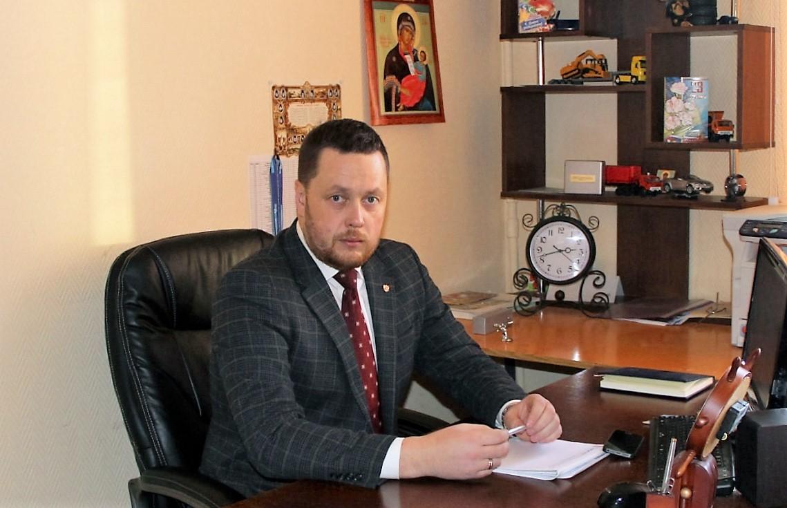 Депутаты выбрали Романа Крылова главой Ржева - новости Афанасий