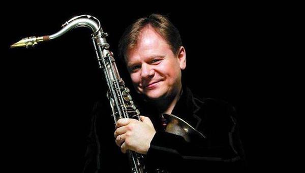 Легендарный саксофонист Игорь Бутман выступит в Твери