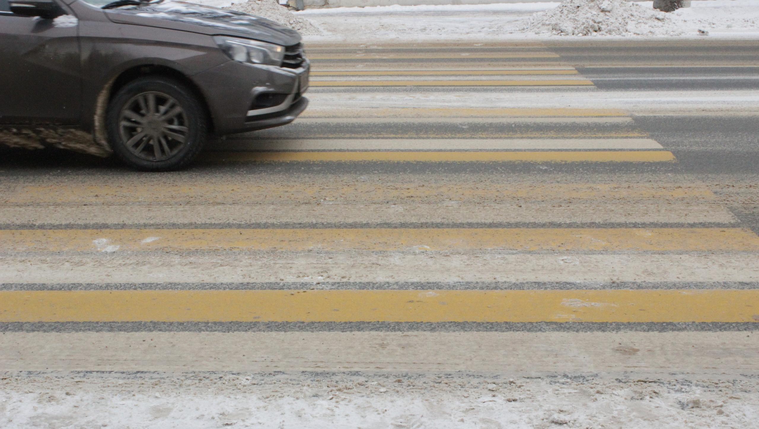 В Твери прокуратура выявила нарушения при уборке снега на дорогах