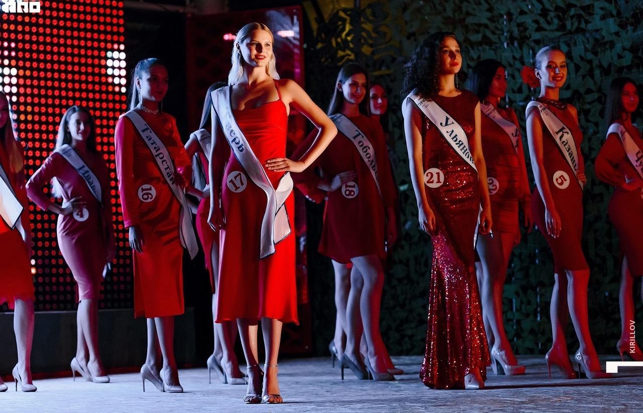 16-летняя модель из Твери стала 1-ой Вице Мисс Талант и попала в топ-6 Мисс Бикини России
