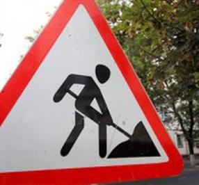 Движение по проспекту Победы в районе ремонта коллектора будет открыто вечером 12 ноября - новости Афанасий