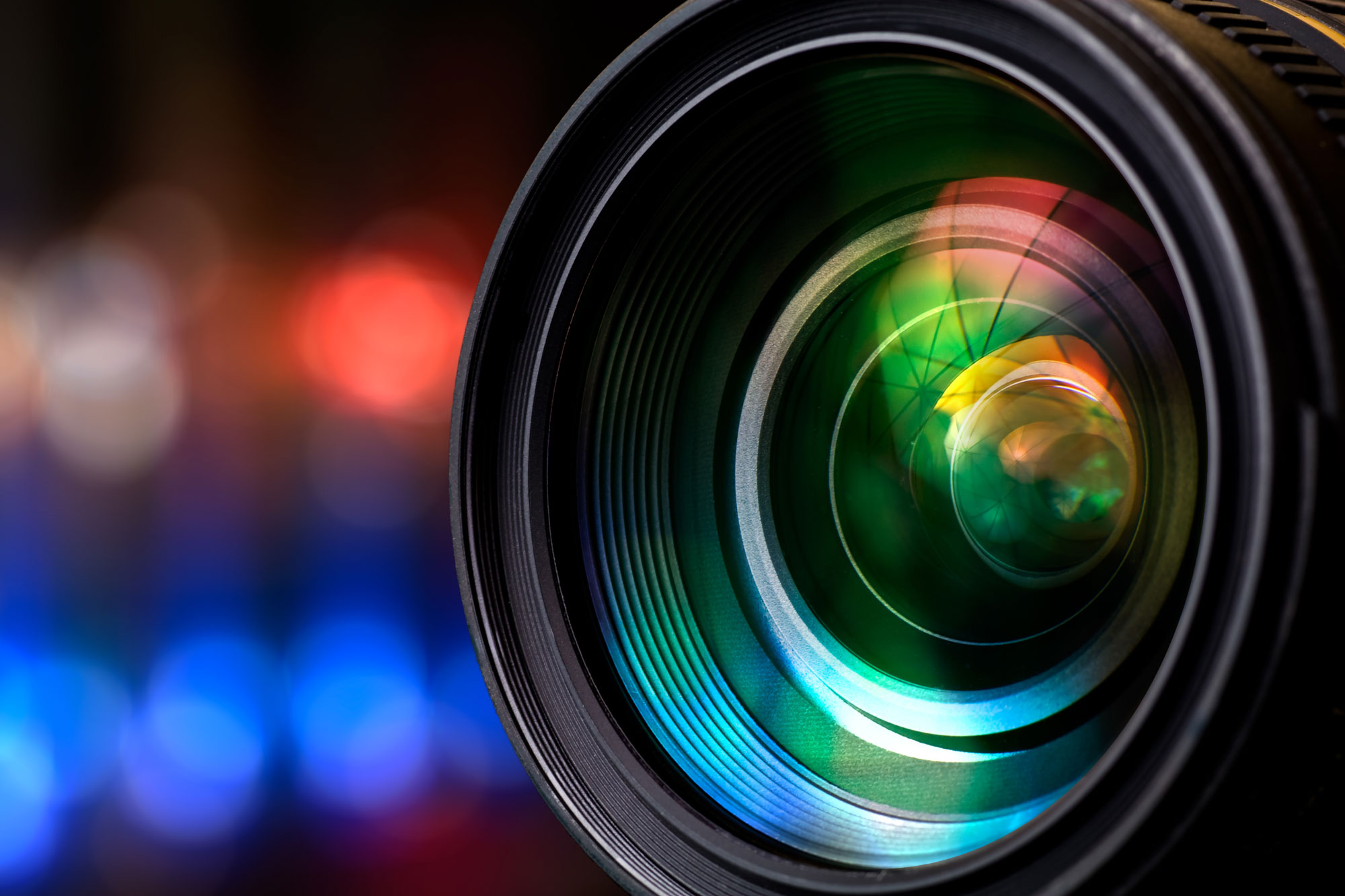 Объектив фотоаппарата картинка