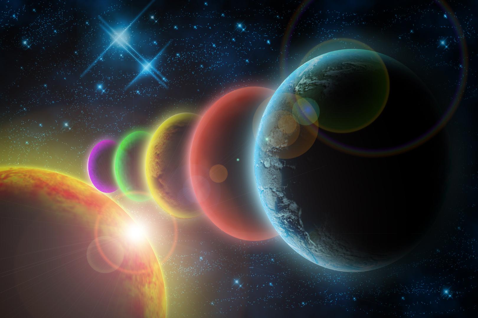 Полный парад планет начинается 4 июля - новости Афанасий