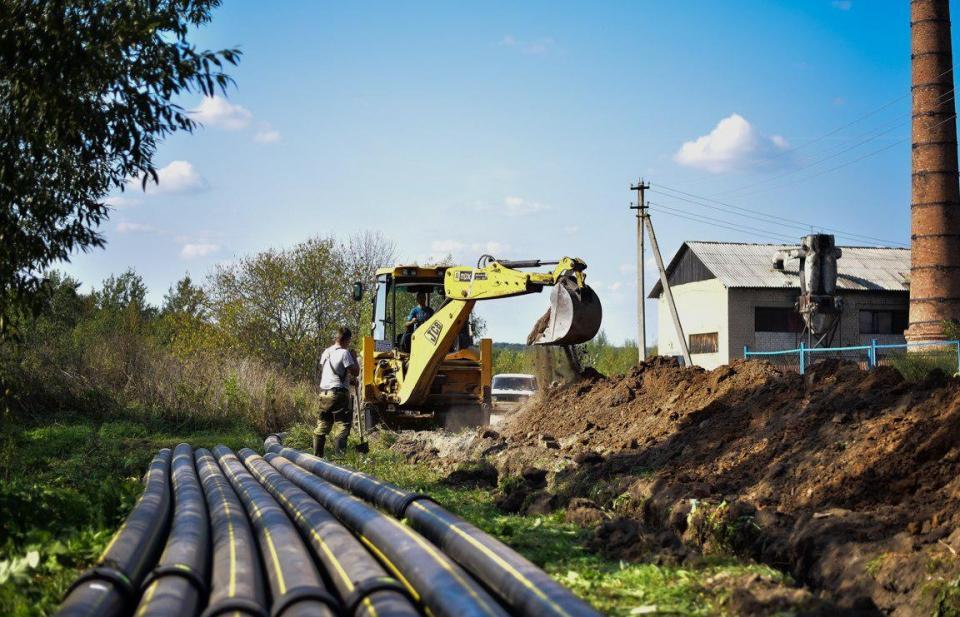 В Тверской области увеличат софинансирование программы газификации из регионального бюджета - новости Афанасий