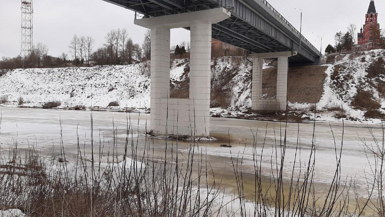 Следователи проводят проверку по факту смерти мужчины, найденного на льду Волги в Ржеве Тверской области - новости Афанасий