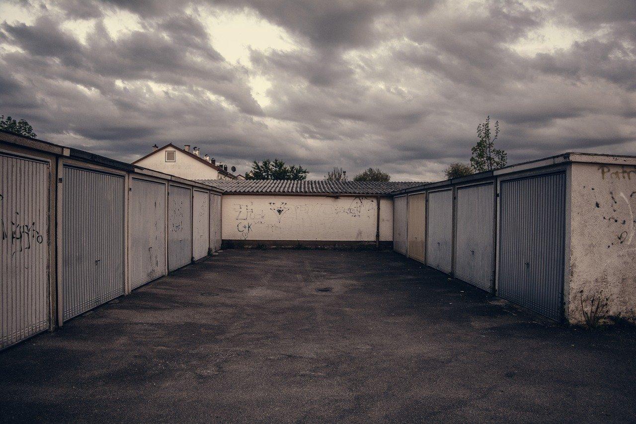 В Твери снесут еще почти три десятка гаражей - новости Афанасий