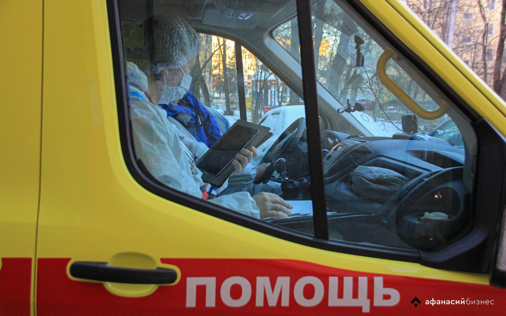 В Тверской области выявили полторы сотни новых случаев заражения коронавирусом - новости Афанасий