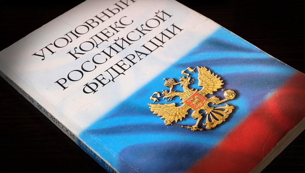 За брань и рукоприкладство в отношении полицейского осужден житель Тверской области - новости Афанасий