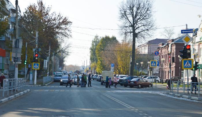 Советская площадь и улица Володарского в Твери переименованы