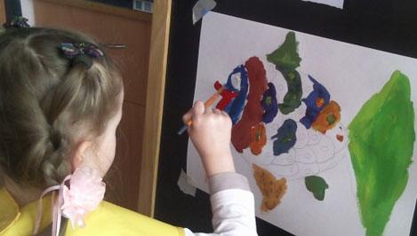 Тверские дети нарисуют редких рыб из Красной книги региона