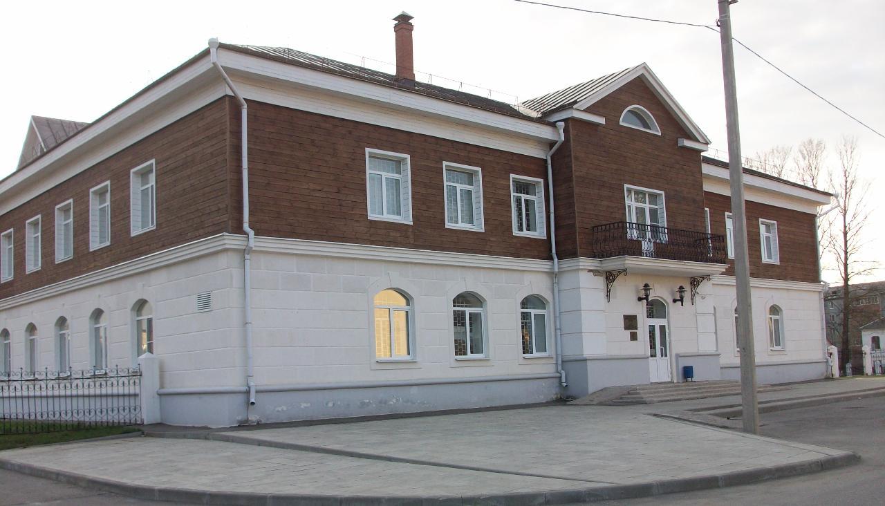 В Старицком музее в Тверской области организуют лекторий
