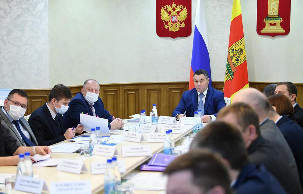 Больше жителей Тверской области смогут получить бесплатное лечение в 2021 году - новости Афанасий