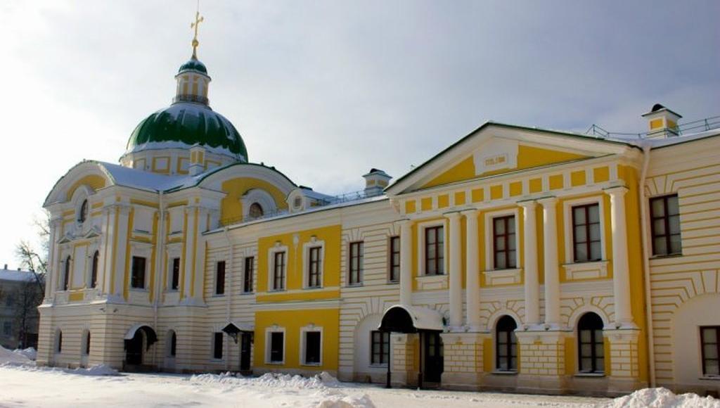 Жителей Твери приглашают на вечер русского авангарда - новости Афанасий