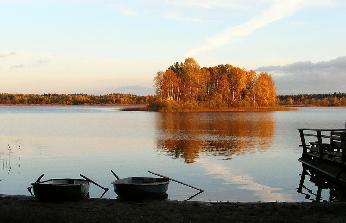 Тверская область опередила Санкт-Петербург и Абхазию по популярности у туристов в сентябре - новости Афанасий