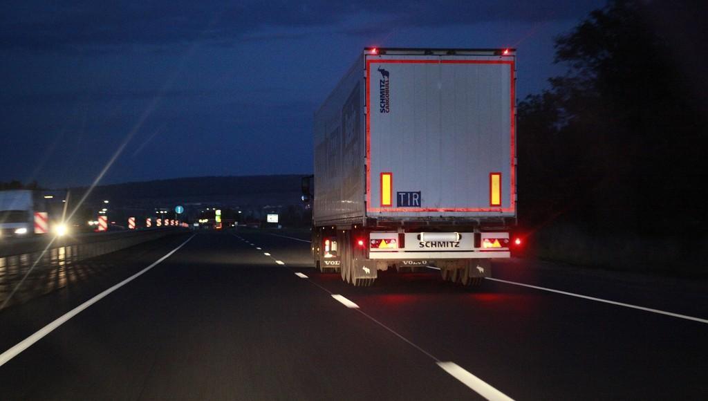 В Тверской области за кражу из грузовика с одеждой H&M осуждены два жителя Белгородчины - новости Афанасий