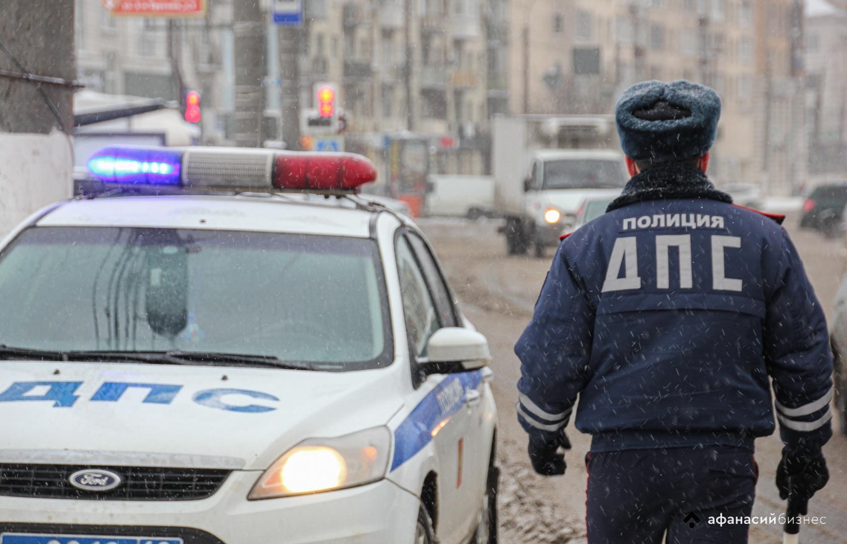 В Вышнем Волочке Тверской области сбили подростка - новости Афанасий