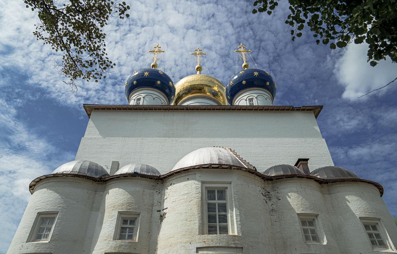 В день Крещения Руси колокола всех храмов в Тверской области будут звонить 15 минут - новости Афанасий