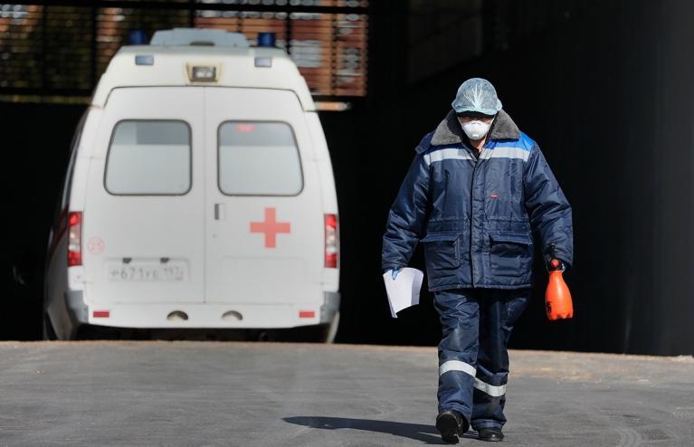 В Тверской области второй день подряд - больше 40 заболевших коронавирусом - новости Афанасий