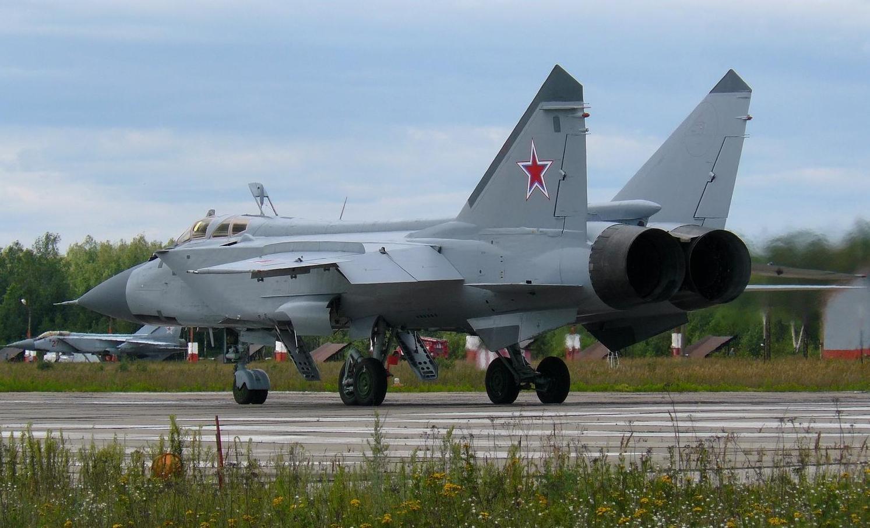 В Тверской области на аэродроме загорелся самолет - новости Афанасий