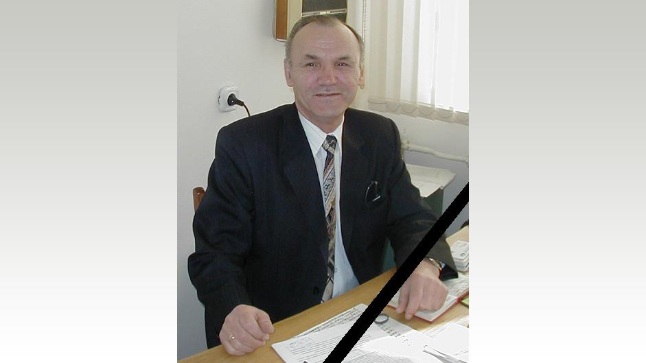 В Тверской области ушел из жизни ветеран Роспотребнадзора  - новости Афанасий