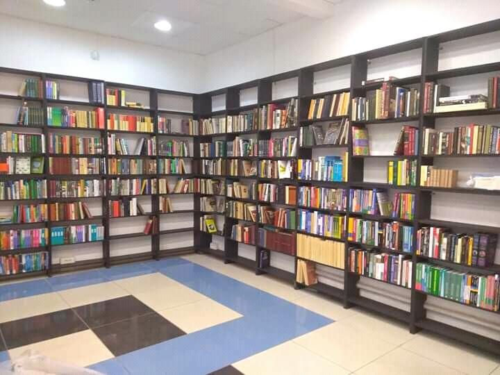 В Твери вновь откроется букинистический магазин «Что делать?» - новости Афанасий