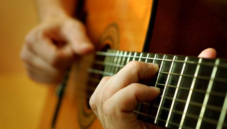 Тверских исполнителей приглашают на Всероссийский фестиваль авторской песни