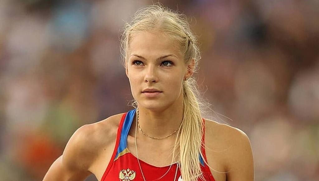 В Тверь на спортивный фестиваль приедет Дарья Клишина