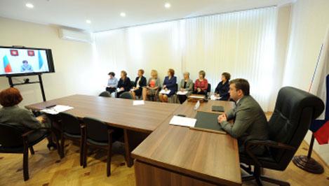 В Тверской области зарплата учителей соответствует федеральным стандартам