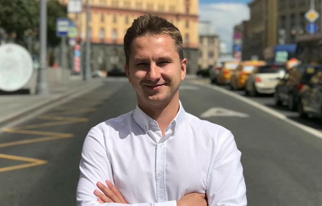 Урбанист Александр Егоров из Твери перешел на работу в правительство Челябинской области - новости Афанасий