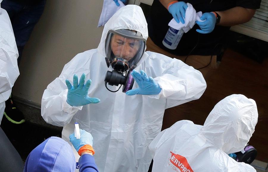 В Тверской области подтвержден пятый случай заражения коронавирусом - новости Афанасий