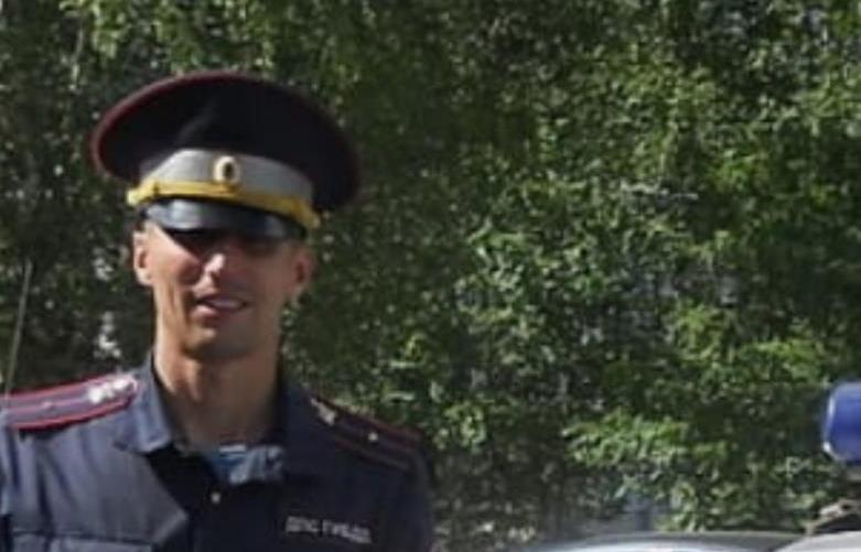 В Тверской области нашли доставившего ребенка в больницу инспектора ДПС  - новости Афанасий