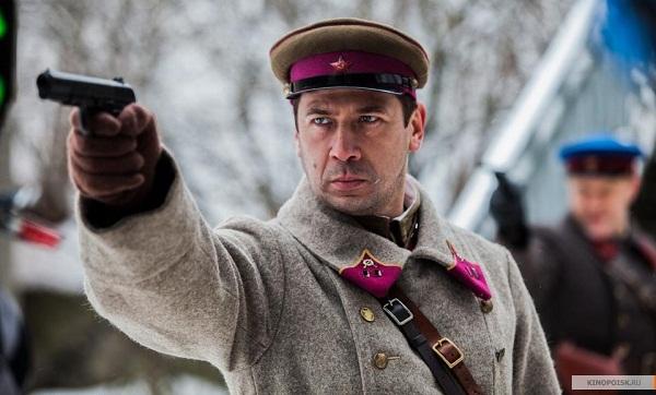 «Прощаться не будем» покажут на международном кинофестивале в Чите до официальной премьеры