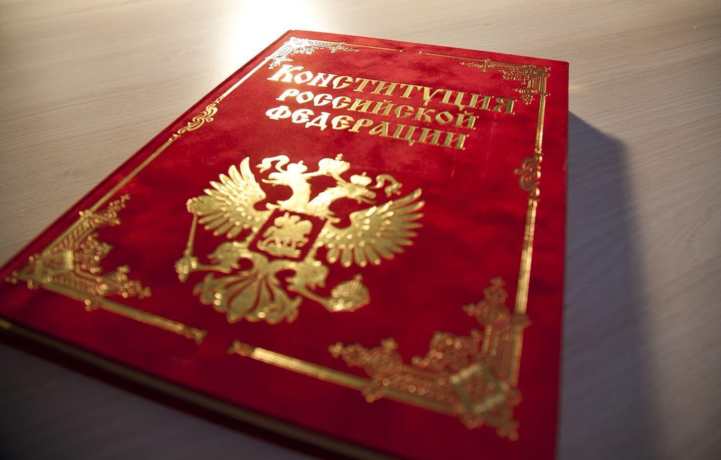 Определен режим работы участков для голосования по поправкам в Конституцию - новости Афанасий