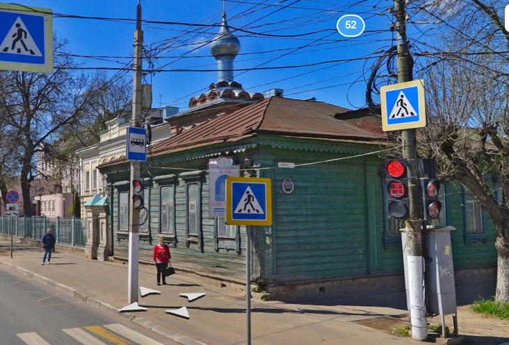 В Твери отреставрируют флигель Аваевской больницы - новости Афанасий