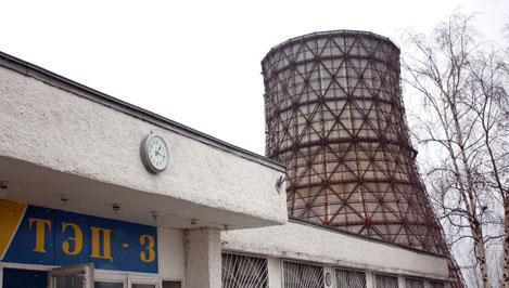 Суд запретил «Тверской генерации» использовать резервное топливо