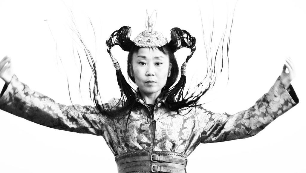 Группа «Намгар» познакомит жителей Твери с музыкой древней Сибири, Бурятии и Монголии - новости Афанасий