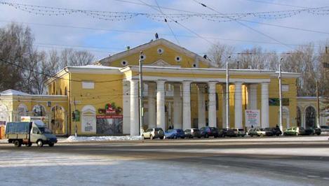 Дворец культуры «Химволокно» отпразднует 60-летний юбилей