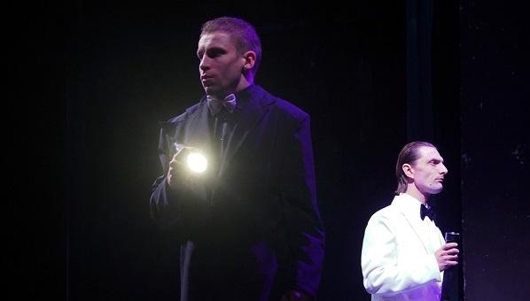 Время для «Встречи» с ангелами: в Твери на сцене ТЮЗа состоялась премьера спектакля по пьесе Натальи Серовой