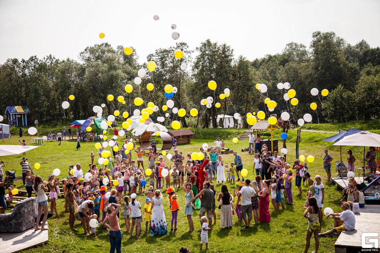 В Тверской области пройдет ежегодный «Фестиваль сказок на Каве»