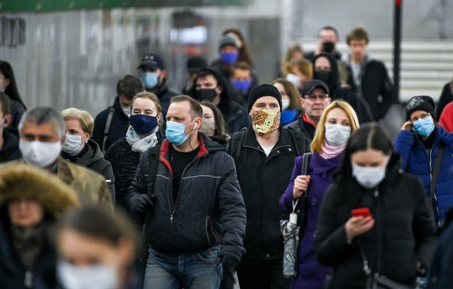 Плюс 209 зараженных. Сводка по коронавирусу в Тверской области за 28 ноября - новости Афанасий