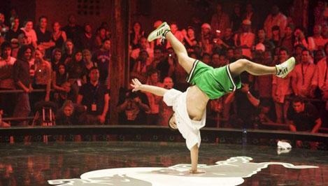В Твери пройдут бесплатные танцевальные мастер-классы
