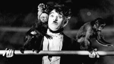 На Международном кинофестивале «METERS» покажут фильм Чарли Чаплина «Цирк»