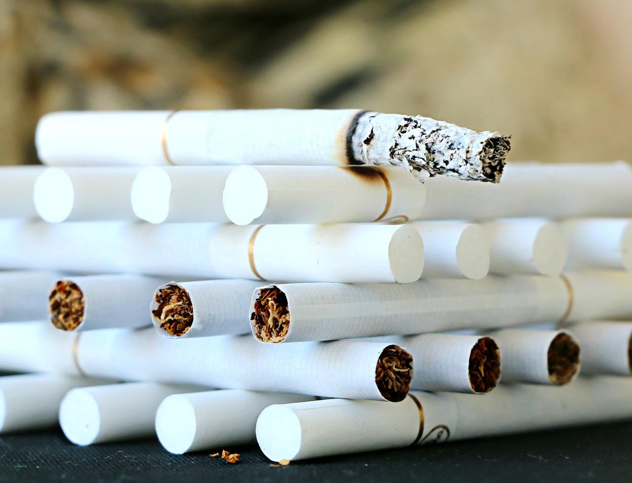 Россиян предупреждают о возможном росте цен на сигареты