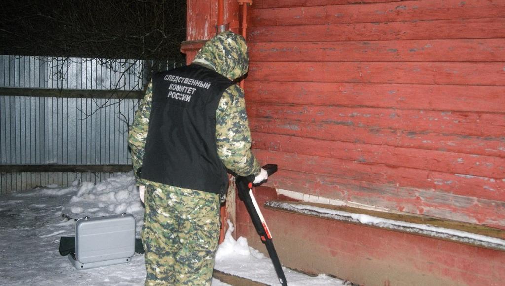 За расстрел двух человек житель Тверской области получил 16 лет колонии - новости Афанасий