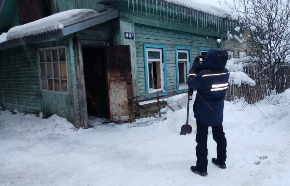 В Твери из-за пожара с четырьмя погибшими заведено уголовное дело - новости Афанасий
