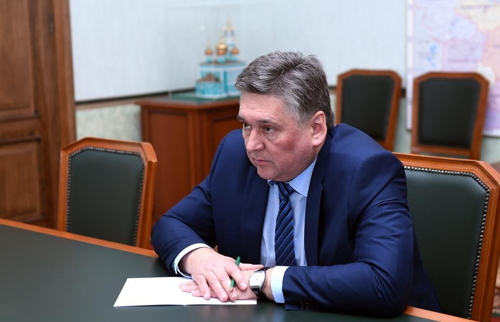 Мэр Твери заработал в 2019 году 2,7 млн рублей - новости Афанасий