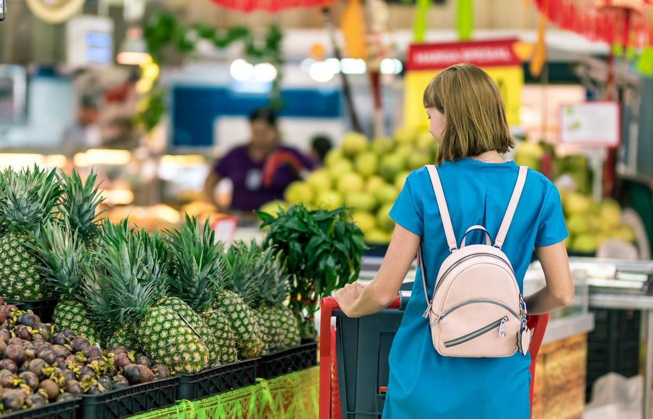 Правительство РФ признало, что цены на сахар, мучные изделия и подсолнечное масло пока не стабилизированы
