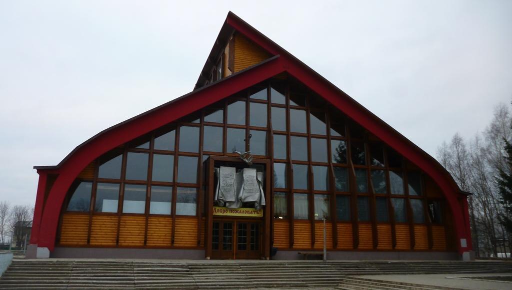 Дом праздника: в Кимрском районе Тверской области открылся уникальный объект культуры