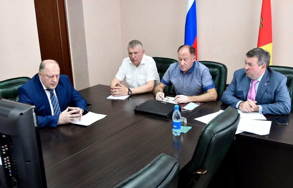 В Законодательном Собрании обсудили изменения в Трудовой кодекс РФ - новости Афанасий